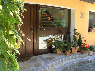 Photo for Holiday apartment Herdwangen for 1 - 4 persons with 1 bedroom - Holiday apartment