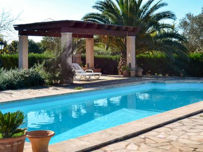 Photo for Vacation home Son Viquet (CMP210) in Campos - 6 persons, 3 bedrooms