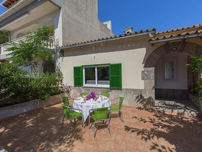 Photo for holiday home, Can Picafort  in Mallorca Nord - Ostküste - 6 persons, 3 bedrooms