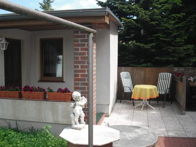 Photo for Holiday Bungalow BENNO - Holiday Bungalow BENNO