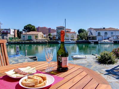 Photo for 3BR House Vacation Rental in Rosas / Roses, Gerona / Girona