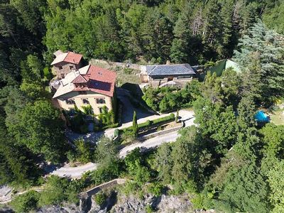 Photo for Self catering Els Apartaments del Bosc for 2 people