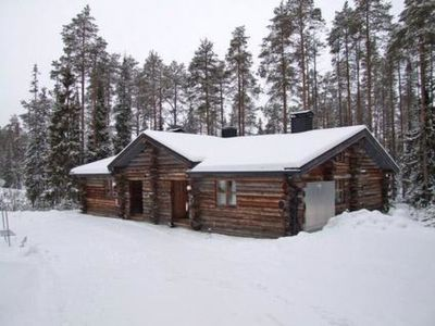 Photo for Vacation home Rantaruka 4d1 in Kuusamo - 8 persons, 2 bedrooms