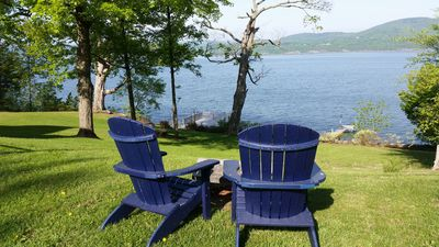 Photo for 2BR Cottage Vacation Rental in Addison, Vermont