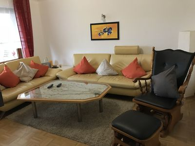 Photo for Cozy apartment in Solling Derental