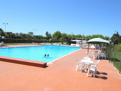 Photo for Holiday home for 4 guests with 50m² in Lido Specchiolla (71612)