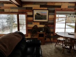 Photo for 2BR Cabin Vacation Rental in Champion, Michigan
