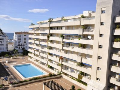 Photo for Puerto Banus Centro Star Apartment