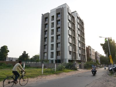 Photo for Ebony Residency - Ahmedabad