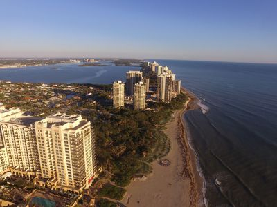Photo for Palm Beach Singer Island Resort & Spa, Larger 2/2 Suite, Ocean View (8) Daily Housekeeping