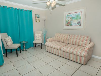 Photo for 1BR Condo Vacation Rental in Destin, Florida