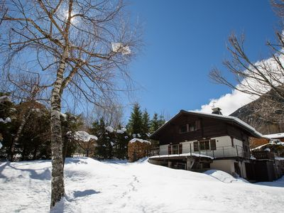 Photo for Chalet L'Armailli, Chamonix, France