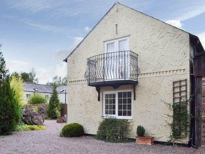 Photo for 1 bedroom accommodation in Mollington, near Chester