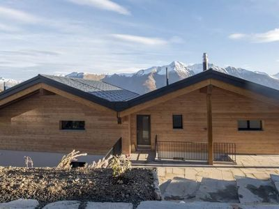 Photo for Apartment Huwetz in Bettmeralp - 4 persons, 2 bedrooms
