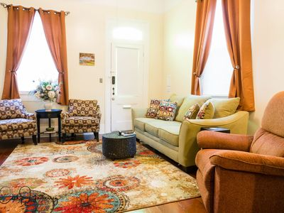 Photo for EXPERIENCE THE GabrielleGrace CAJUN CREOLE COTT100+yrsold  CLOSE to FQ. & MS RIV