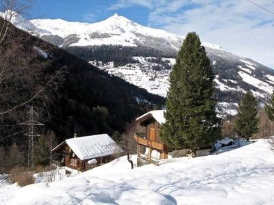 Photo for Chalet With Unbelievable Views,