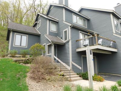 Photo for 3BR Townhome Vacation Rental in Galena, Illinois