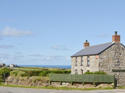 Photo for 2BR House Vacation Rental in Pendeen, near Penzance