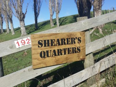 The Shearers Quarters (near Beach/Marine Reserve)