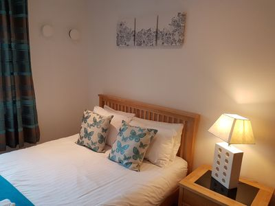 Photo for Week2Week City Centre 2 Bedroom Apartment in City Quadrant