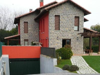Photo for 3BR Cottage Vacation Rental in Llanes