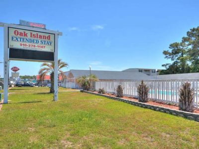 Photo for Affordable & Comfortable 2 BR/2 BA Efficiency-Close to Beach, Stores, & Restaurants-POOL-Sleeps4