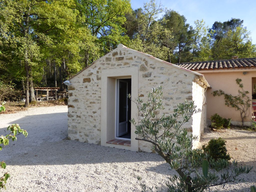 Villa With Swimming Pool Face Ste Victoire In Quiet For Family Holidays Trets