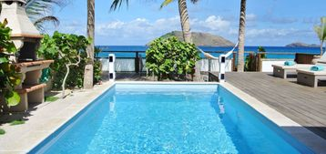 Flamands, Leeward, St. Barthelemy