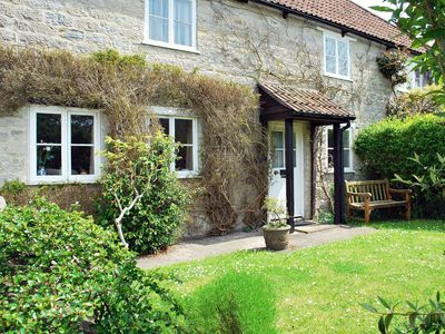 Photo for Raven Cottage - Character Cottage in Rural Setting- Great location!