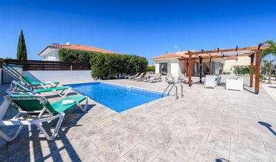 Villa Marizan - An exquisite 3 bedroom Villa with private pool