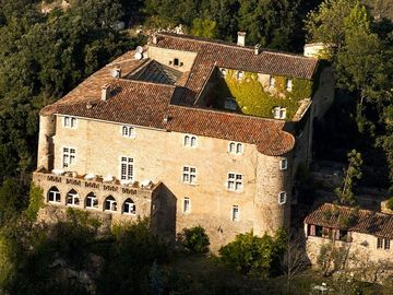 Madieres, Rogues, Occitanie, France