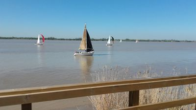 Photo for Gite le Bord'eau in the coasts of Bourg on the estuary of the Gironde
