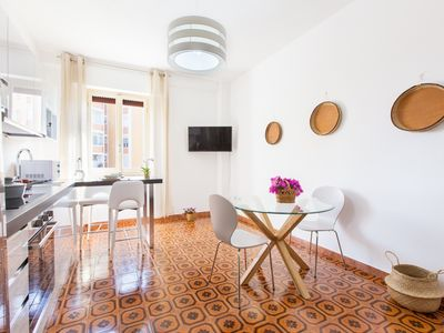 Photo for The Sardinian basket - Nice and comfortable apartment located in Cagliari