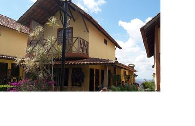 Photo for House in a gated community in Gravatá. Most beautiful view of the city.
