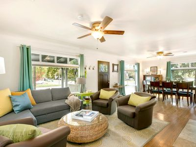 Best Location in Old Town! Spacious Fully Remodeled Home on Mountain Ave