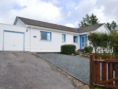 Photo for 4 bedroom accommodation in Gairloch