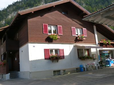 Photo for 3 *** - Apartment am Lech, close to town, suitable for cycling and hiking tours