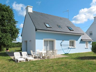Photo for Vacation home in Trégunc, Finistère - 5 persons, 3 bedrooms