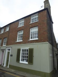 Photo for Nelsons Cottage - Sea views & Golf close by