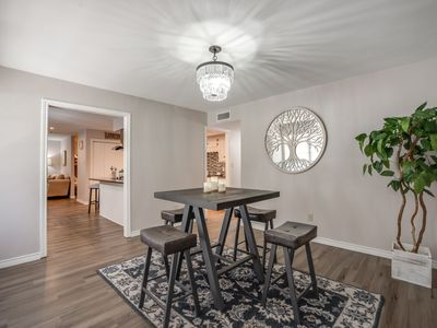 Photo for 7 Bed Modern Renovated Plano House