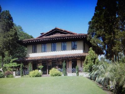Luxurious Historic Estate - Available for Masters and Year Round