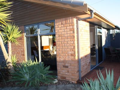 Photo for Free Wifi/Breakfast,clean,private studio Greymouth