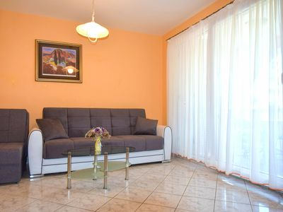 Photo for Apartment Mira (94078-A1) - Malinska - island Krk
