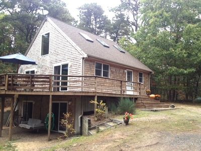 Photo for 195 Lecount Hollow Rd. (ID#127751) - Oceanside 3 Bedroom - Lecount Hollow Beach Area