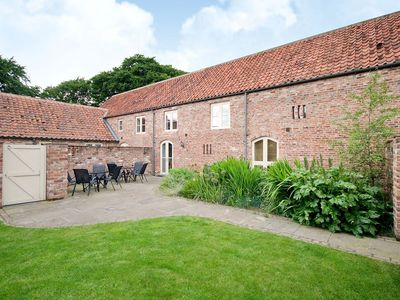 Photo for 4 bedroom property in Malton. Pet friendly.