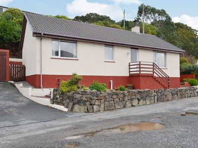 Photo for 3 bedroom property in Portree. Pet friendly.
