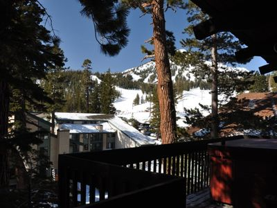 Photo for Luxury Mountain View Townhouse (4bd/3ba) At Canyon Lodge, Sleeps 10.