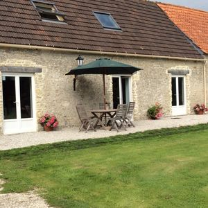 Photo for Beautiful 18th Century barn conversion in the heart of the DDay landings region.