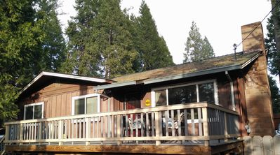 Photo for 3BR House Vacation Rental in Mi-Wuk Village, California