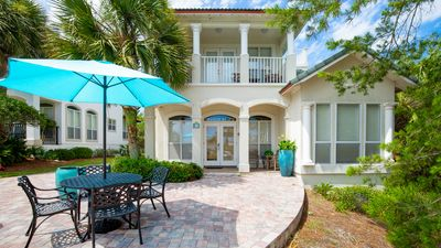 Photo for 42 N Grande Beach Dr ~ BLUE MOUNTAIN BEACH